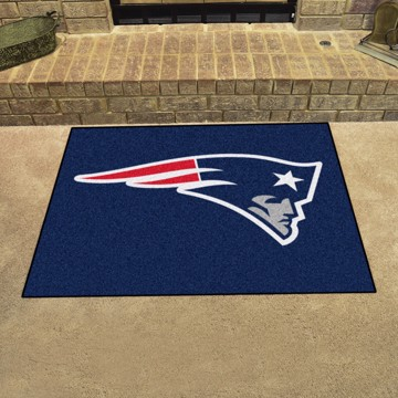 Picture of New England Patriots All-Star Mat