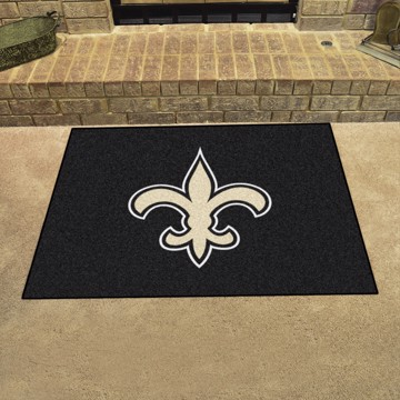 Picture of New Orleans Saints All-Star Mat