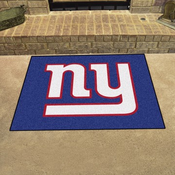 Picture of New York Giants All-Star Mat