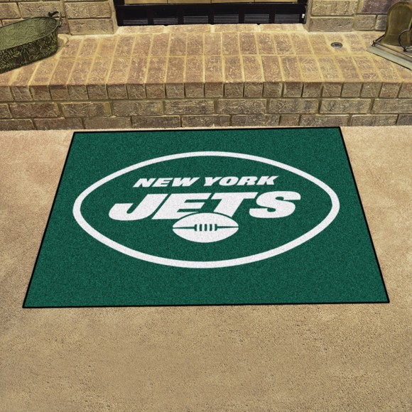 Picture of New York Jets All-Star Mat