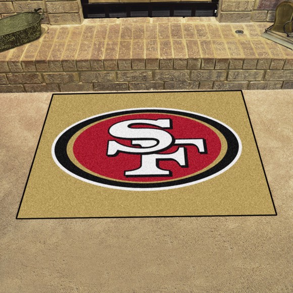 Picture of San Francisco 49ers All-Star Mat