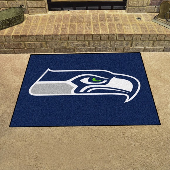 Picture of Seattle Seahawks All-Star Mat