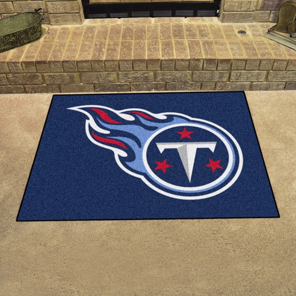 Picture of Tennessee Titans All-Star Mat