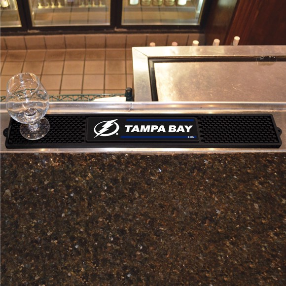 Picture of Tampa Bay Lightning Drink Mat