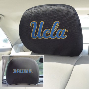 Picture of UCLA Head Rest Cover