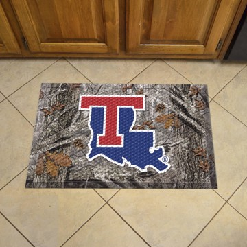 Picture of Louisiana Tech Scraper Mat