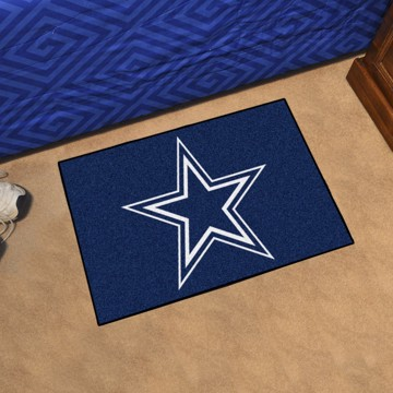 Picture of Dallas Cowboys Starter Mat
