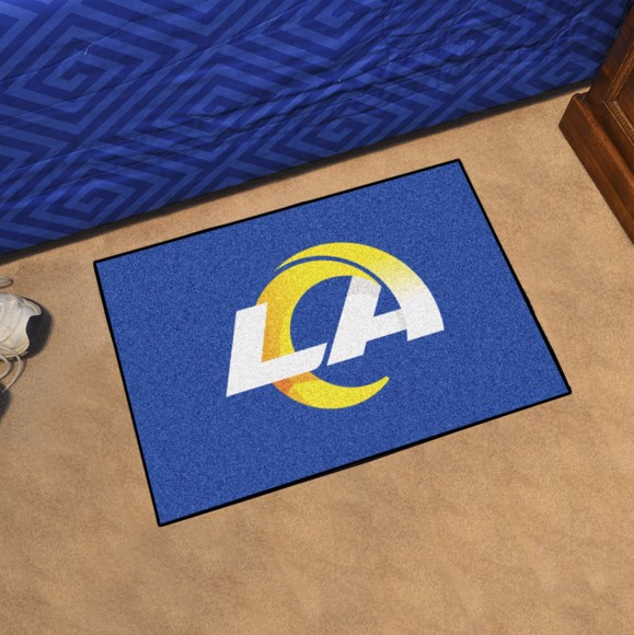 Picture of Los Angeles Rams Starter Mat