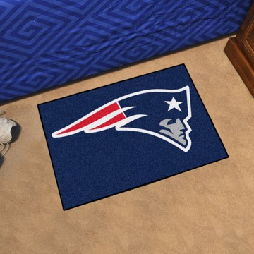 Picture of New England Patriots Starter Mat