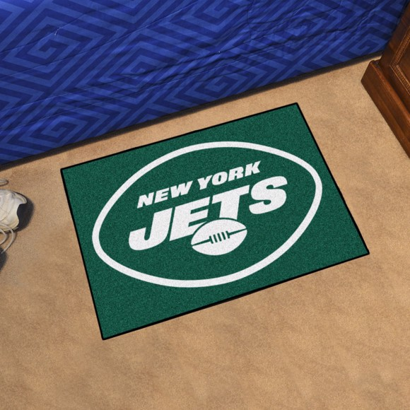 Picture of New York Jets Starter Mat