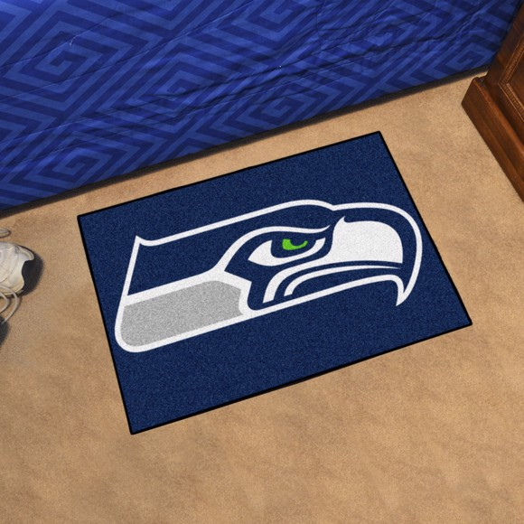 Picture of Seattle Seahawks Starter Mat