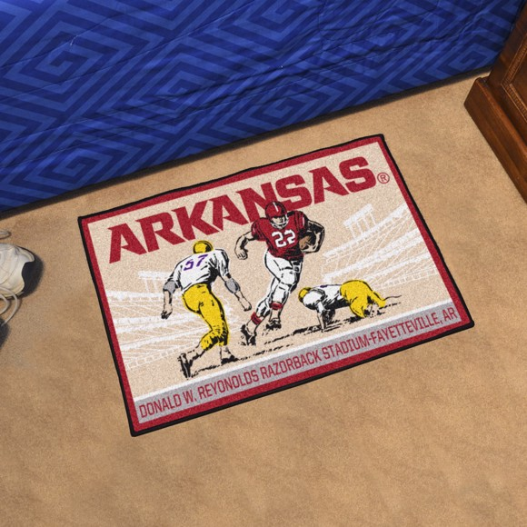 Picture of Arkansas Starter Mat