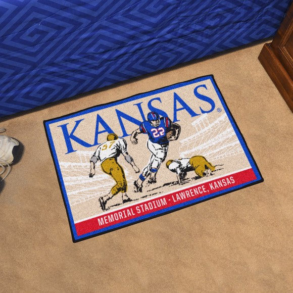 Picture of Kansas Starter Mat