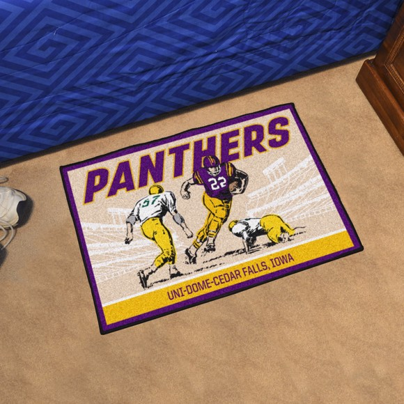 Picture of Northern Iowa Starter Mat