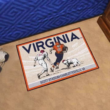 Picture of Virginia Starter Mat