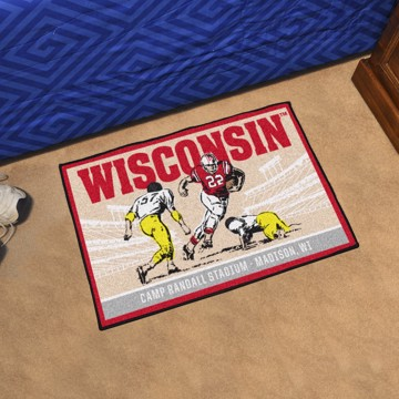 Picture of Wisconsin Starter Mat