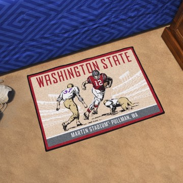 Picture of Washington State Starter Mat