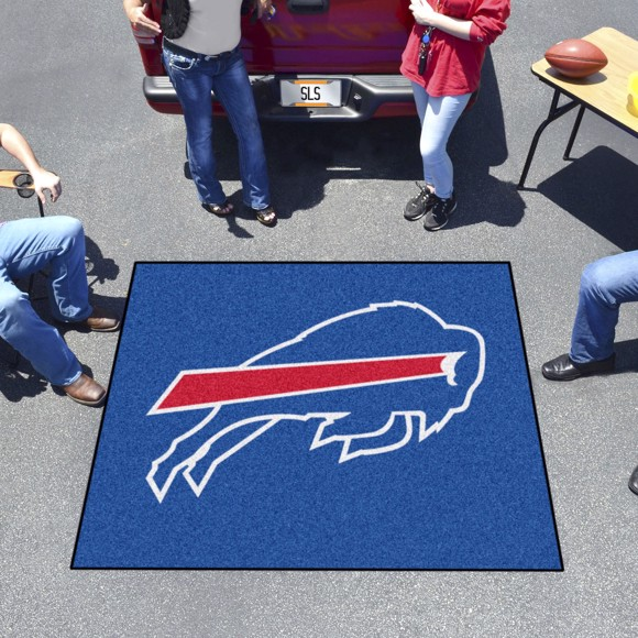 Picture of Buffalo Bills Tailgater Mat