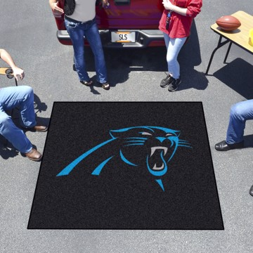 Picture of Carolina Panthers Tailgater Mat