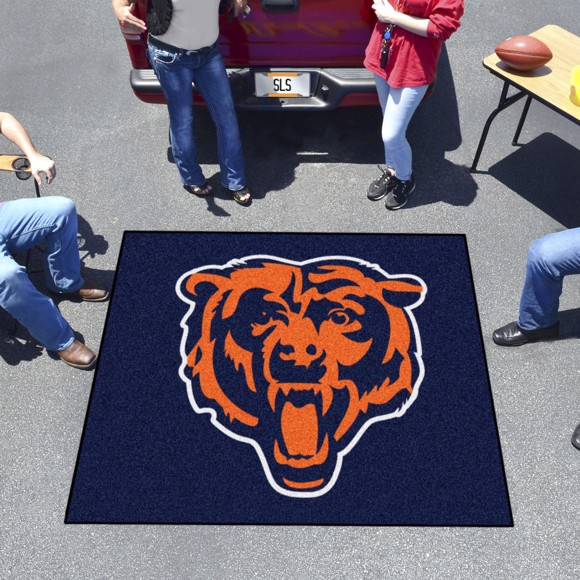 Picture of Chicago Bears Tailgater Mat