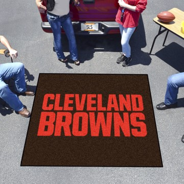 Picture of Cleveland Browns Tailgater Mat