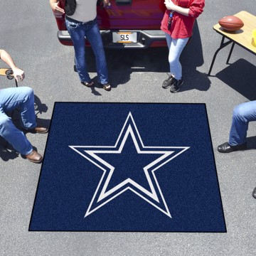 Picture of Dallas Cowboys Tailgater Mat