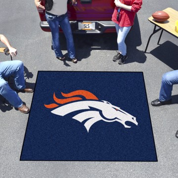 Picture of Denver Broncos Tailgater Mat