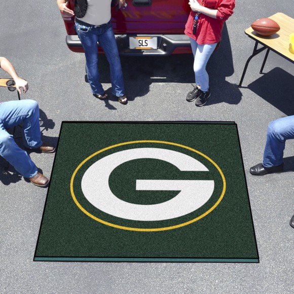 Picture of Green Bay Packers Tailgater Mat