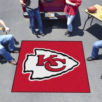 Picture of Kansas City Chiefs Tailgater Mat