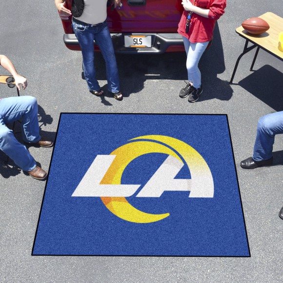 Picture of Los Angeles Rams Tailgater Mat
