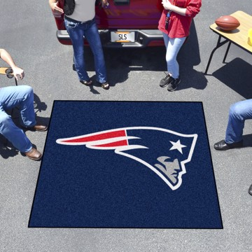 Picture of New England Patriots Tailgater Mat