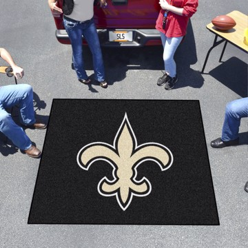 Picture of New Orleans Saints Tailgater Mat