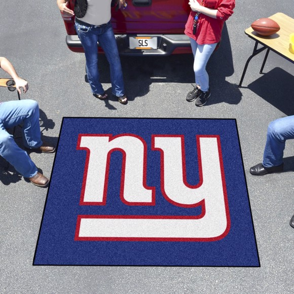 Picture of New York Giants Tailgater Mat