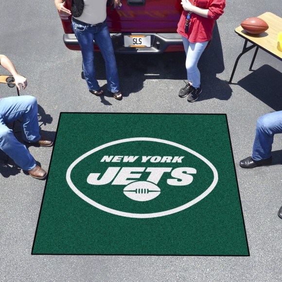 Picture of New York Jets Tailgater Mat