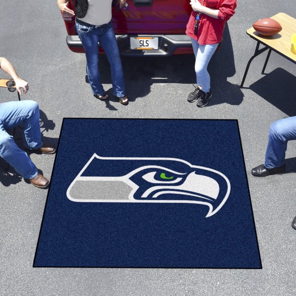 Picture of Seattle Seahawks Tailgater Mat