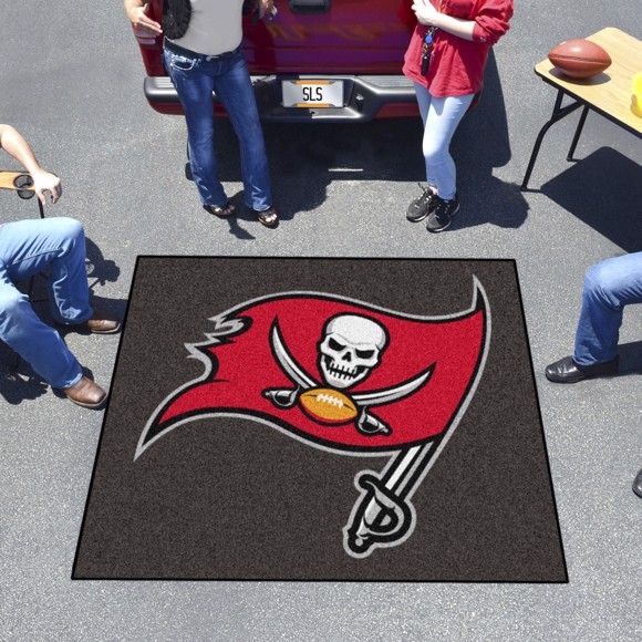Picture of Tampa Bay Buccaneers Tailgater Mat