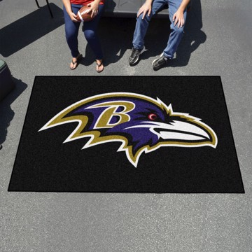 Picture of Baltimore Ravens Ulti-Mat