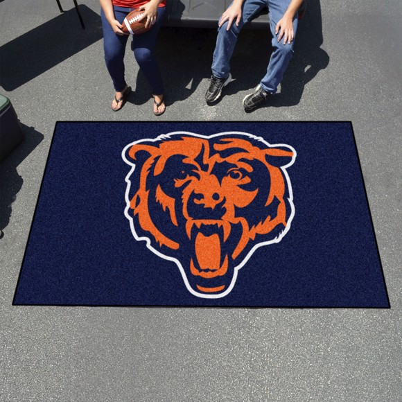 Picture of Chicago Bears Ulti-Mat