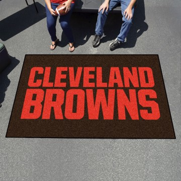 Picture of Cleveland Browns Ulti-Mat