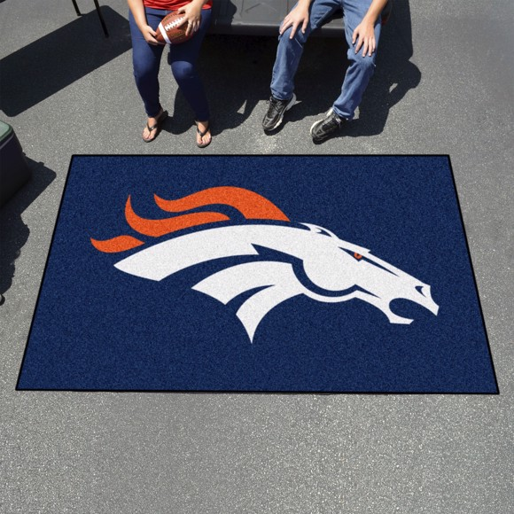 Picture of Denver Broncos Ulti-Mat