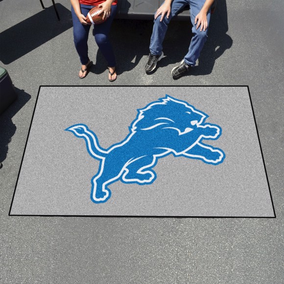 Picture of Detroit Lions Ulti-Mat