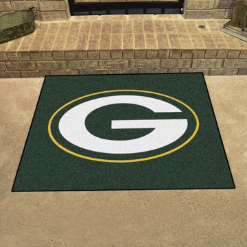 Picture of Green Bay Packers Ulti-Mat