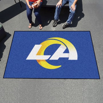Picture of Los Angeles Rams Ulti-Mat
