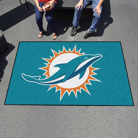 Picture of Miami Dolphins Ulti-Mat