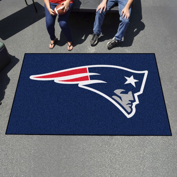 Picture of New England Patriots Ulti-Mat