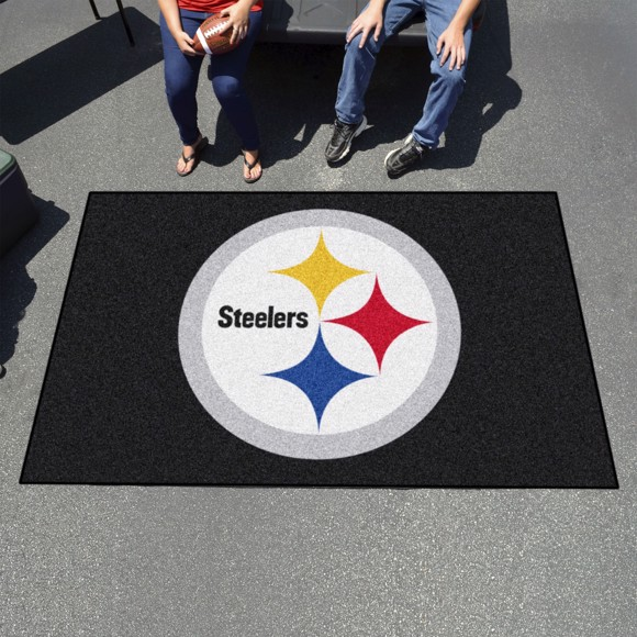 Picture of Pittsburgh Steelers Ulti-Mat