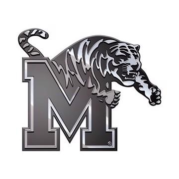 Picture of Memphis Molded Chrome Emblem