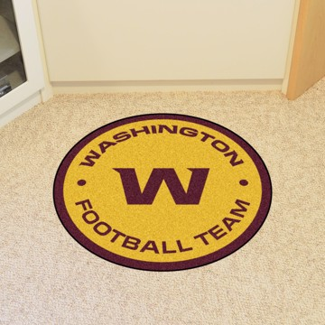Picture of NFL - Washington Football Team Mascot Mat