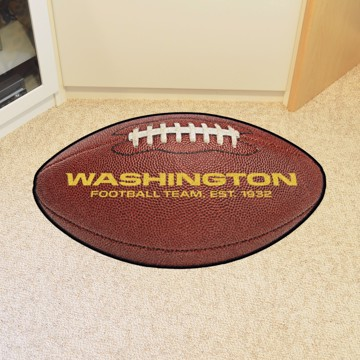 Picture of NFL - Washington Football Team Football Mat