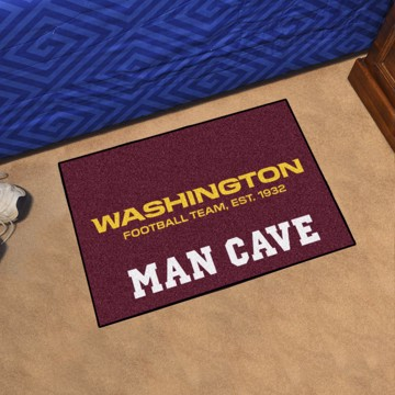 Picture of NFL - Washington Football Team Man Cave Starter